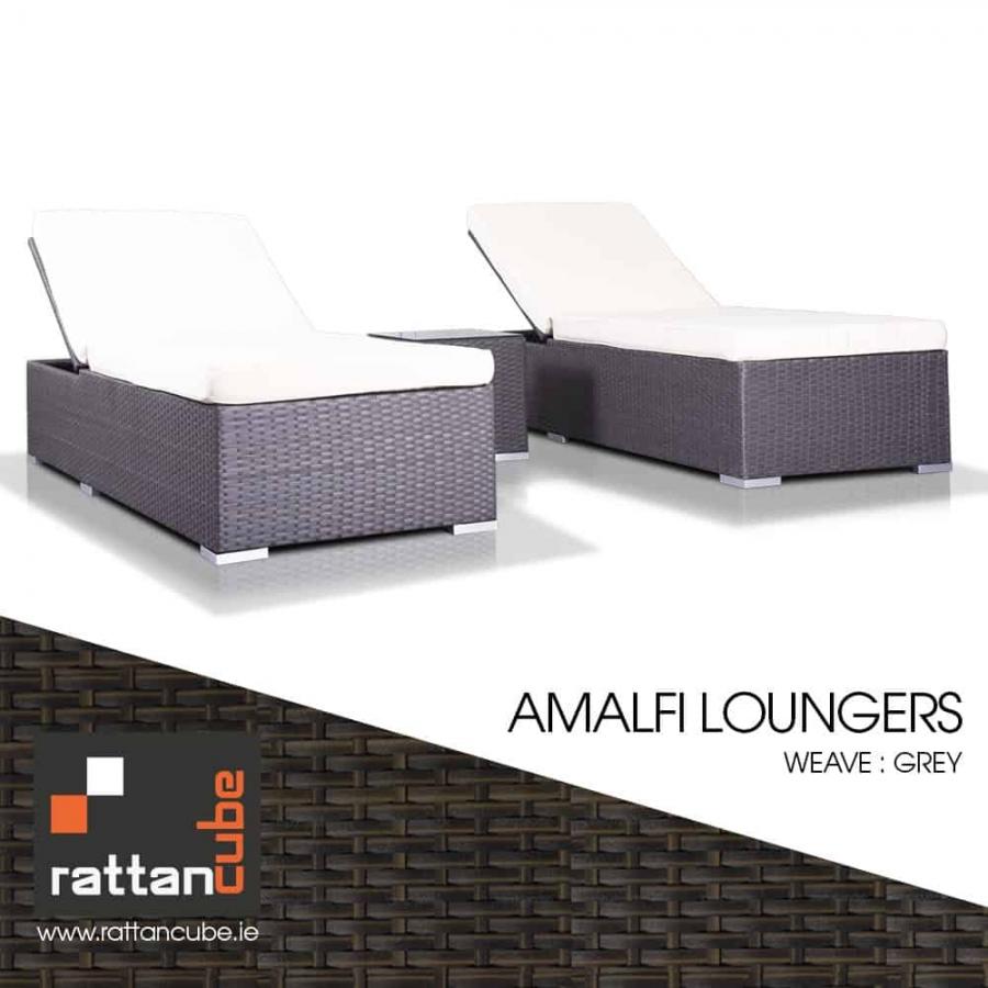 Amalfi sun Loungers