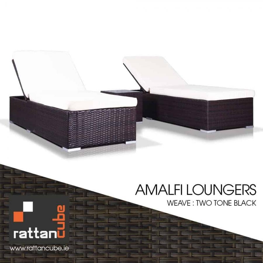 Amalfi Loungers