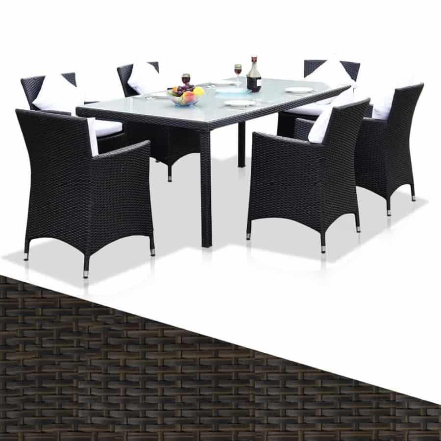 sorrento range rattan furniture