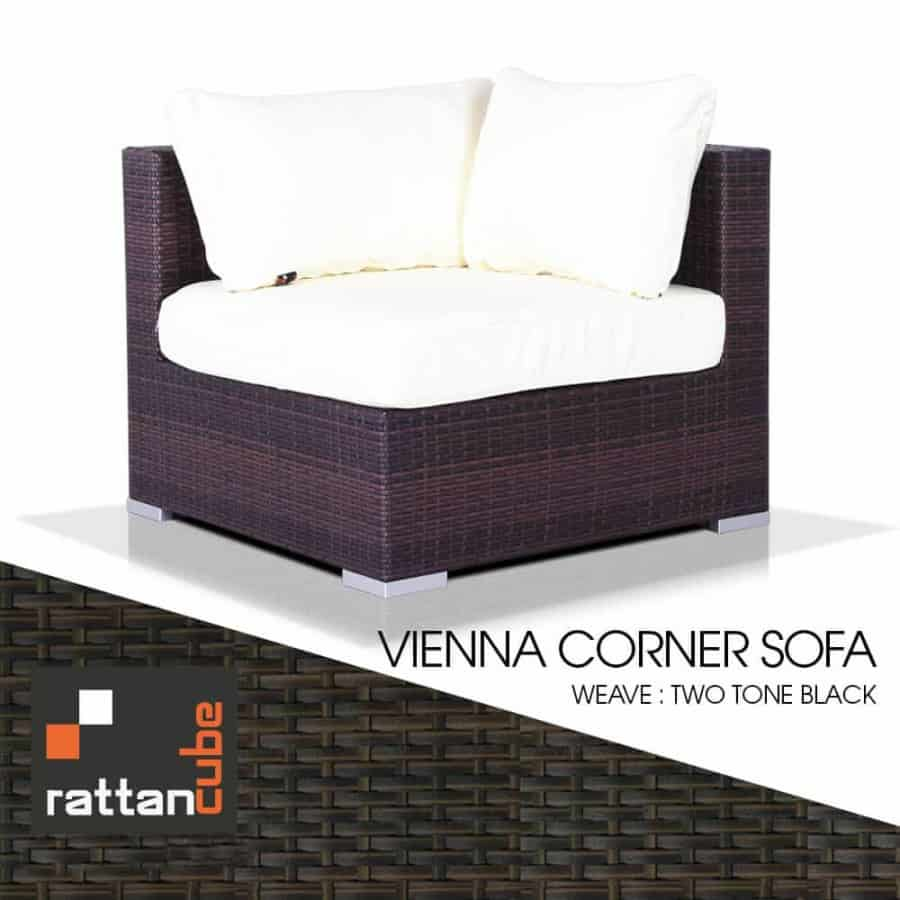 Vienna Corner Sofa