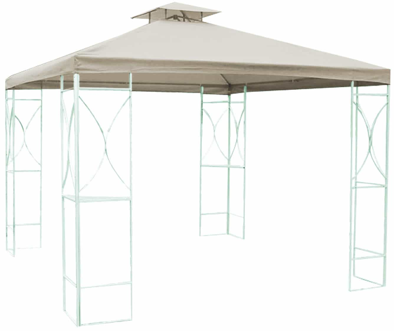 Luxury Gazebo Garden Furniture Ireland Outdoor