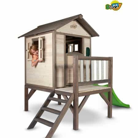 sunny playhouse lodge
