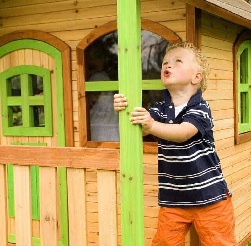 outdoor kids playhouse ireland