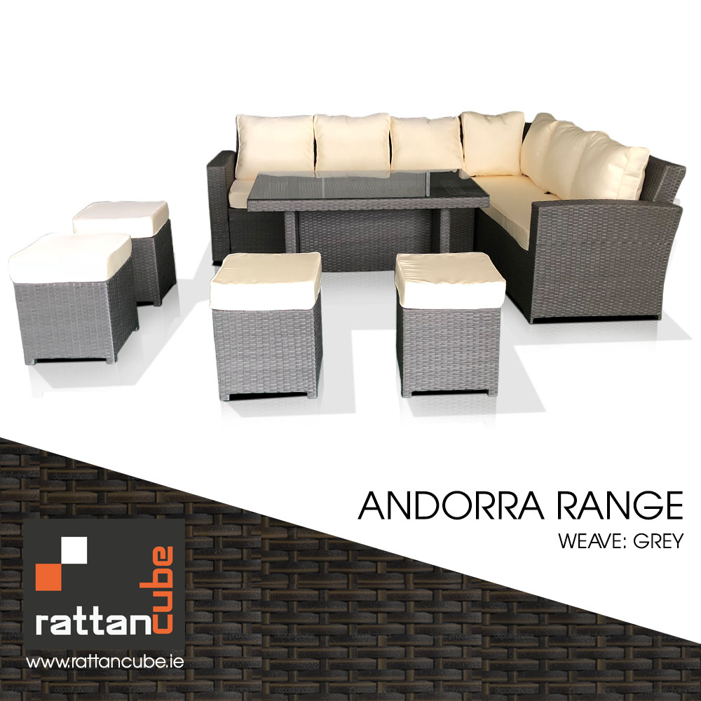 Sun bleached furniture? Not with Rattan Furniture