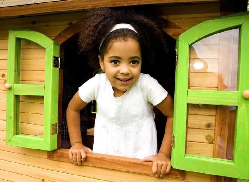 outdoor playhouse alex