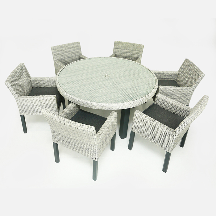 VICTORIA SET Rattan Furniture