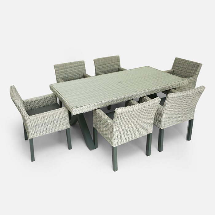 rattan furniture set Dublin