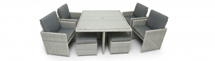 Monaco Rattan Furniture